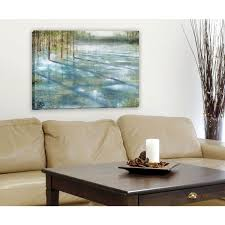 portfolio canvas decor x27 water trees x27 large framed printed canvas on large canvas wall art trees with shop portfolio canvas decor water trees large framed printed