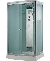 <b>Душевая кабина Timo Comfort</b> T-8815 Fabric Glass