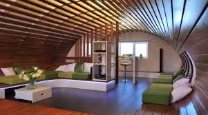 Attic Design Ideas Pleasurable 20 Cozy Home Bedroom Plans And Art