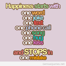 Cute Happy Quotes New Cute Happy Quote Tumblr