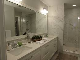 bathroom remodeling md. Master Bathroom Remodel In Frederick, MD By Talon Construction With Large Vanity Mirror Remodeling Md T