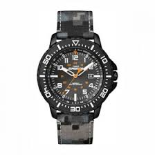 Timex Expedition Uplander Camo T49966 Herrenuhr