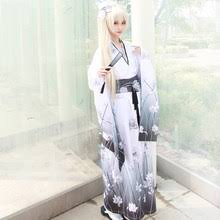 <b>Geisha</b> Cosplay Reviews