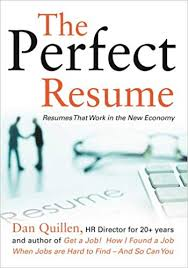 The Perfect Resume Resumes That Work In The New Economy Get A Job Interesting Resume Book