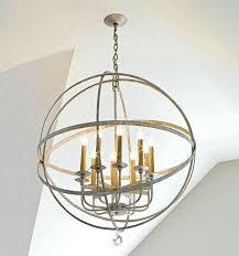 large sphere chandelier silver sphere chandelier large scenario home large rope sphere chandelier large sphere chandelier