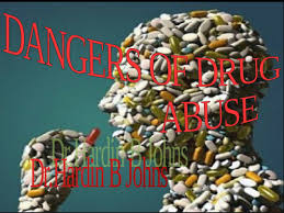 dangers of of drug abuse essay by dr hardin b jones