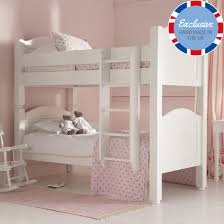 girls white bunk beds. Wonderful Beds For Girls White Bunk Beds Little Lucy Willow