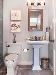 image of pedestal sink master bathroom