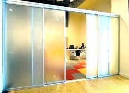 wall dividers for office. Room Dividers Office Divider Ideas Corporate Wall For