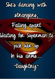 waiting for superman daughtry < song lyrics  daughtry~waiting for superman