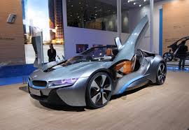 bmw i8 spyder engine. Simple Engine BMW I8 Spyder In Bmw I8 Engine