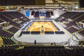 Cross Insurance Arena Renovation Expansion Wbrc