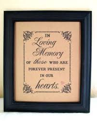 Wedding Remembrance on Pinterest | Wedding Memorial Table, Wedding ... via Relatably.com