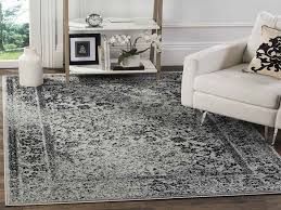 safavieh adirondack collection adr109b grey and black from 5 by 7 area rugs