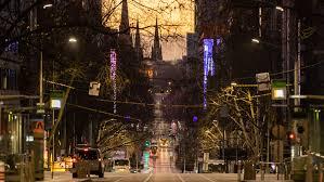 Melbourne's grinding second coronavirus lockdown began in the chill of winter. Melbourne Eases Virus Lockdown Restrictions The New York Times