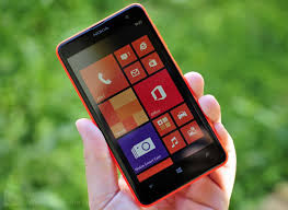 Nokia Lumia 625 – Unboxing and first ...