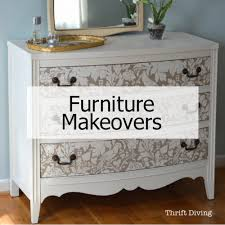 Diy furniture makeovers unique diy furniture makeovers Cheap Subscribe And Ill Send You Diy Freebies To Your Inbox Flux Decor Thrift Diving Blog Diy Home Improvement Furniture Paint Power
