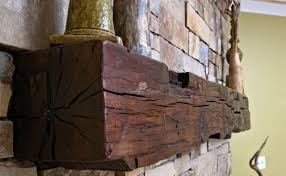 Railroad Tie Mantle Blog Southern Vintage Reclaimed Wood Specialists Louisville Ky 5223 by guidejewelry.us