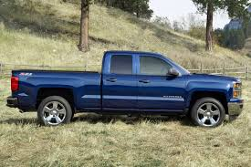 Used 2014 Chevrolet Silverado 1500 Double Cab Pricing - For Sale ...