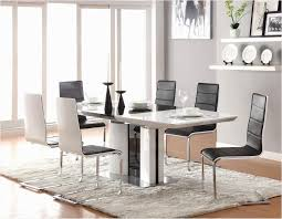 designer dining table and chairs unique audacious modern dining chair stainless backrest od cabinet gl