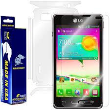LG Optimus F3 (LS720 / VM720) (Virgin ...