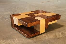 Top Endearing Unique Wood Coffee Table About Inspirational Home Unique Wood  Coffee Tables