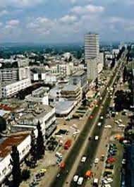 Image result for kinshasa congo city