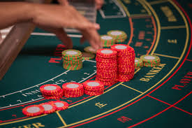 Play Your Favorite Casino Games Online For Free With Baccarat