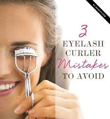 eyelash curler fail. curler eyelash fail