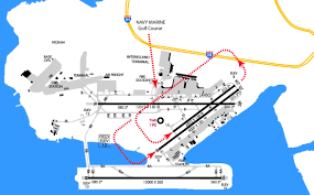 Vfr Departure And Arrival Procedures At Honolulu Flying In