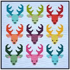 Free Christmas Quilt Applique Patterns Moda Free Christmas Quilt ... & Easy Christmas Quilt Patterns For Beginning Pinterest Free Christmas Quilt  Patterns Santas Reindeer Have A Jolly ... Adamdwight.com