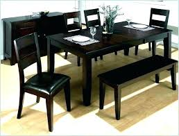 tables with benches dining table set with bench rustic kitchen table with benches benches for dining