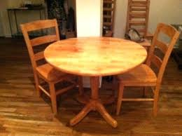 small round wood table small round wooden table round wooden kitchen table awesome endearing round wood