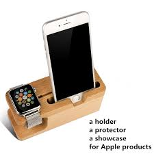 wooden cell phone stands designs
