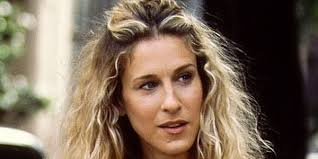 Carrie Bradshaw Sex And The City Author Candace Bushnell Gives Us A Brief Glimpse