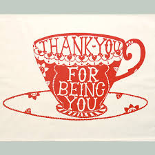 Tea Quotes Thank You 5 Quote