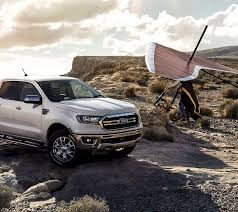 2019 Ford® Ranger Midsize Pickup Truck   The All-New Small Truck is ...