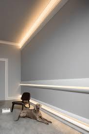 indirect lighting ideas. Indirect Lighting: Skirting Boards, Panel Mouldings \u0026 Cornice Moulding Lighting Ideas