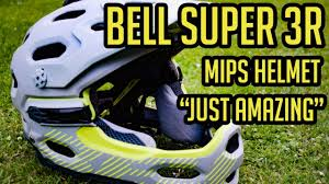 Bell Super 3r Size Chart Bell Super 3r Mips Review 2018 Awesome Helmet