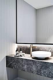 lighted bathroom mirrors home bathroom contemporary bathroom. Emily Henderson Design Trends 2018 Bathroom Floating Vanity 04 Lighted Mirrors Home Contemporary T