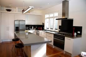 simple modern kitchen. Modern Simple Style Kitchen, Pt Chevalier, Auckland 2013 Modern-kitchen Kitchen N