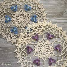 Free Patterns Crochet Cool 48 Free Crochet Doily Patterns You'll Love Making 48 Free