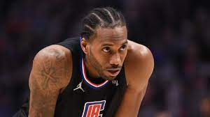 NBA: Superstar Kawhi Leonard von den ...
