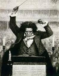 「Beethoven's 9th symphony.」の画像検索結果