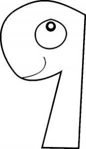 Small Picture number two coloring page Numbers Pinterest Numbers Math and