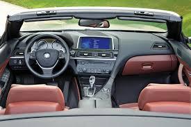 Sport Series 2012 bmw 6 series : New 2012 BMW 6 Series Convertible Revealed! – BenAutobahn