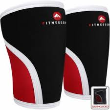 Powerlix Compression Knee Sleeve Sizing Chart Best Knee Sleeve For Crossfit 2019 Review Safety First