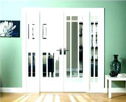 bifold french doors french doors interior french doors with frosted glass interior s home depot french