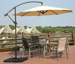 amt adjule offset cantilever hanging patio umbrella shade umbrellas for patios simply replacement parts best