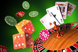 интересные факты о казино